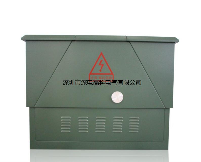 DFW-12型 不带开关高压电缆分接箱