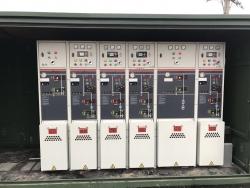 云南SDGK-12/24型 系列充气开关柜