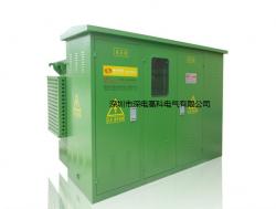 ZGS型 组合是变压器(美式箱变)